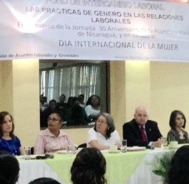 Foro de Intercambio Laboral
